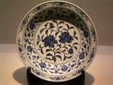 深圳雍乾盛世艺术品与你浅谈松冈美术馆收藏的瓷器实力福