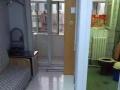 新天地光复路2室1厅 次卧 朝北 中等装修