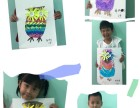 海门4-12岁创意美术素描班能仁幼儿园附近金果果绘画培训