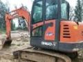 斗山 DX60 挖掘机         (转让斗山挖机一台)