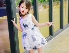 童装连衣裙款式多质量好低价便宜批发