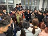 河南零基础培训健身教练基地超体国际健身学院