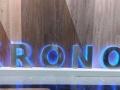 公司招牌 LED 发光字 横幅 灯箱广告牌设计制作
