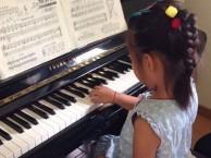 亦庄钢琴培训 一对一针教学 激发少儿钢琴学习兴趣
