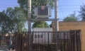 通州区张家湾6亩硬化地面 有7间住房