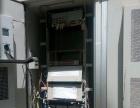 光缆接续,监控安装与维护,综合布线(网站布放)