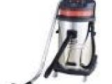 BF580 嘉美70升不锈钢桶吸尘器 吸尘吸水机 工业/商用 清