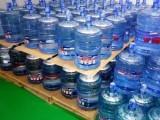 新浦桶装水配送,送水快捷,新浦区域总代理