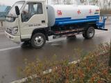 北京小型福田园林绿化车有现货