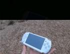 索尼全新PSP游戏机