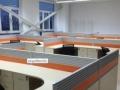 沧州定做新款办公桌椅,工位桌,班台班椅,话务桌