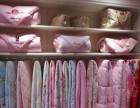 美罗家纺夏凉被惊喜来临,品牌家纺助力享受舒适家居生活