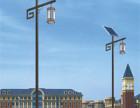辽宁5米路灯杆制造厂家,国泓路灯用心打造好品质