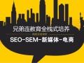 兄弟连网络营销培训:做网站优化要懂得哪些?