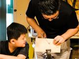 艺启创想,儿童成长教育创造力工坊