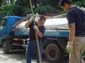 贵溪市疏通下水道,清理下水道,抽化粪池,清洗管道