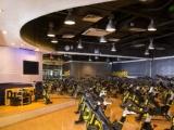肇庆健身减肥,肇庆减肥训练营减肥达人减肥营