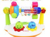 经典幼教婴儿玩具婴儿宝玩具 益智玩具 灯光音乐认知玩具