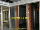 深圳专业办公室双层玻璃百叶隔断