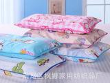 儿童枕批发 炫彩决明子保健枕 卡通枕头 宝宝护颈枕芯 南通家纺