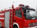 北海消防洒水车水罐消防车消防车厂家