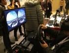 欢乐码头VR虚拟现实主题乐园 挑战者的福音