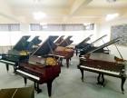 买钢琴就来上海艺尊钢琴 钢琴成色99成新百里挑一精选好琴