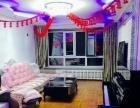 高档婚房 3楼100平米 欧式装修温馨装饰