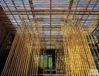 专业承揽各种中式竹建筑,竹装潢,竹房子 竹亭 竹走廊等