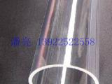 供应PVC透明包装管 PV透明管条