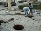 合肥化粪池清理公司专业清理化粪池污水池清理