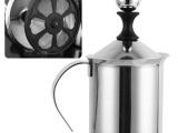 Cappuccino意式卡布其诺 不锈钢日式打奶泡器 打泡器(小
