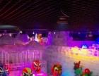 冰雪主题展大型冰雕制作冰雕公司冰雕展出租