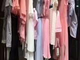 杭州品牌女装折扣批发便宜尾货货源