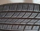 哈弗H6原装轮胎225/65R17便宜转让了