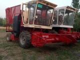 山东青储机价格-大型自走式牧草青储收割机