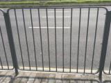 市政护栏道路护栏的重要性不可忽视