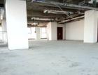 克西路新疆传媒大厦1260平写字楼出租、毛坯可分割