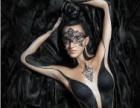 人体彩绘 活雕塑 行为艺术 静态展示模特等