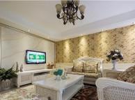 南京70平方两室一厅装修全包多少钱 省钱 省力,好事成双