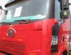 解放J6等半挂车、货车、自卸车急售