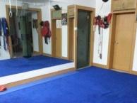 郑州武术培训拳击散打擒拿防身术一对一培训60天速成