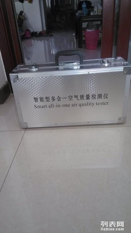 沧州甲醛检测 室内空气污染治理 屋内甲醛治理
