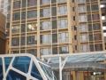 街道口未来城旁,精装阳台温馨公寓,全新家电齐全 有厨房可月付
