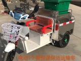 秦皇岛环卫工人电动保洁车哪家好 性能稳定 安全环保