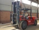 单位转让闲置6吨,10吨大连叉车