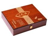 皮盒 喷漆木盒 亚克力盒 纸包木盒 保健品盒