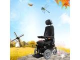 潍坊供应新品电动轮椅 -多功能电动轮椅