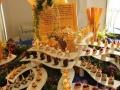 冷餐配送寿司茶歇4s店活动用餐甜点配送果盘制作