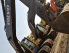 沃尔沃 EC210CL 挖掘机          (全款购车手续
